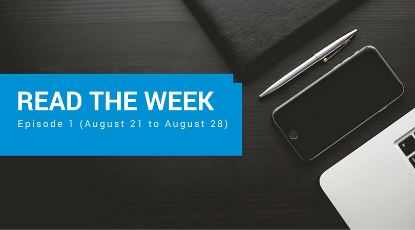 Read-the-Week