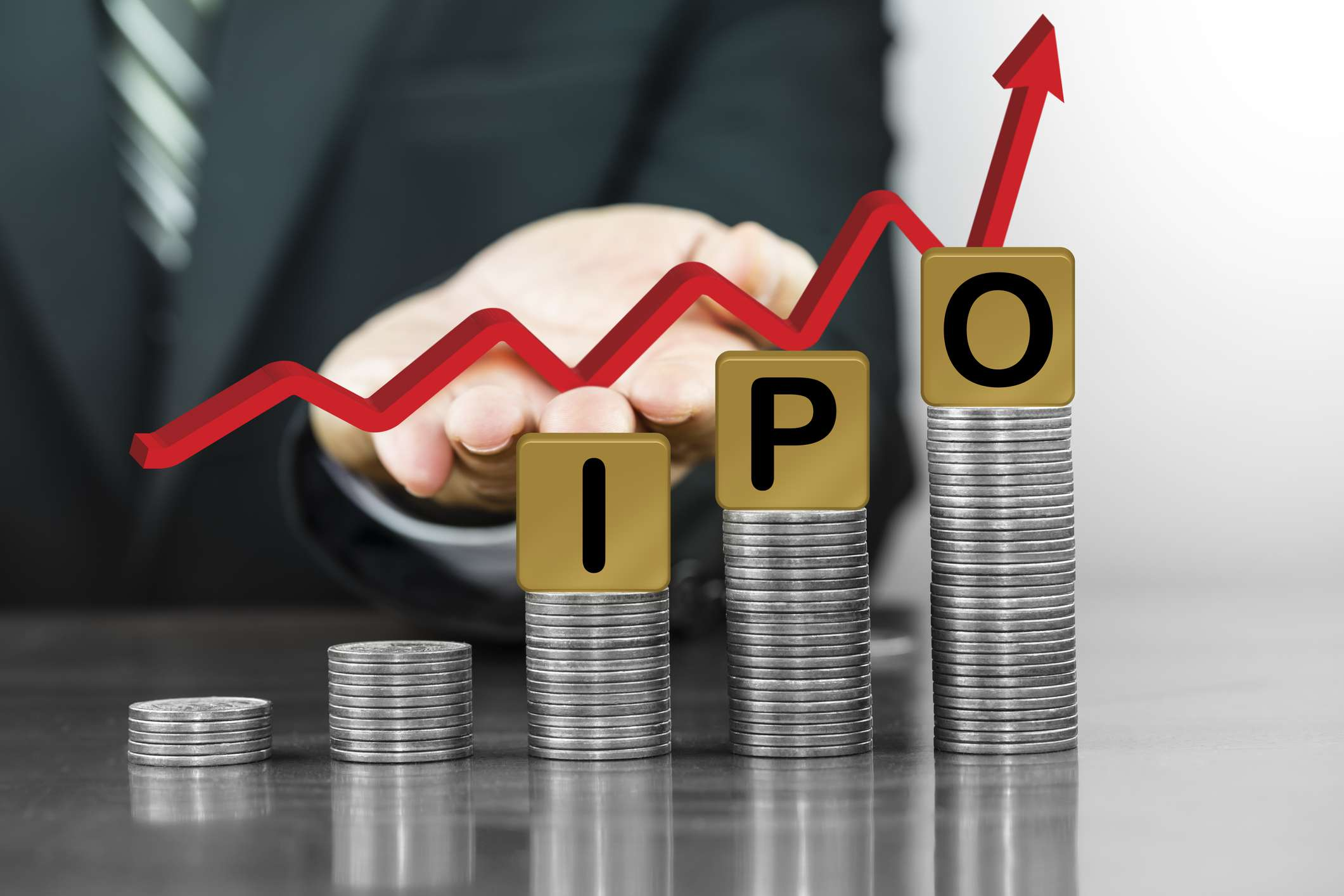 How to Facilitate eGeneration IPOs in Five Easy Steps