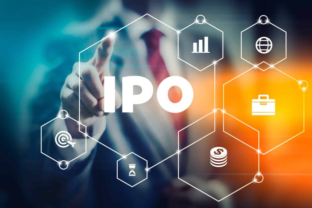eGeneration IPOs